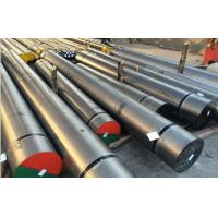 Customized Round Forged Tool Steel Bar 2500mm - 5800mm Length