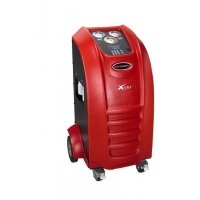 Wholesale Red 1.8CFM Ac Recovery Recycle And Recharge Machine For Car from china suppliers