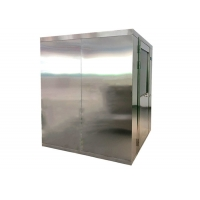 Wholesale H14 HEPA 25m/S Air Shower Clean Room For Biology Laboratory from china suppliers