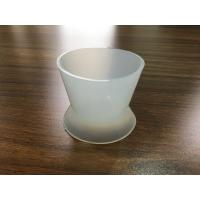 China Silicone bowl with FSC from professional supplier for sale