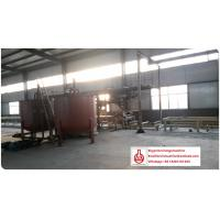 Best High Intensity MgO Board Production Line with Double Roller Extruding Technology wholesale