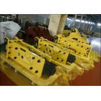 Wholesale CAT312 Hydraulic Concrete Breaker Internal Valve For Building Demolition from china suppliers