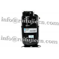 China TAJ2446Z Tecumseh Hermetic Rotary Reciprocating refrigeration Compressors for Air conditioner cold room on sale