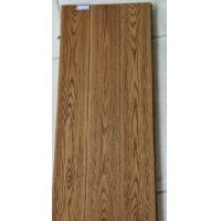 Quality Brushed solid Ash wood flooring for sale