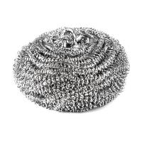 Buy cheap AISI 410 / 430 Stainless Steel Scouring Ball Cleaning Scourer Soft For Hand from wholesalers
