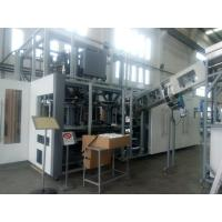 Wholesale 4 Cavity Mineral Water Rotary BFC Combi - Block Machine High Pressure from china suppliers