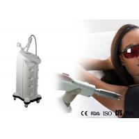 China Hair Removal Laser Skin Whitening Machine , Laser Spider Vein Removal Machine for sale