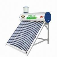 CE Non-pressure Solar Water Heating System for sale