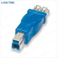 "Wholesale USB 3.0 adapter ""B"" Male from china suppliers"