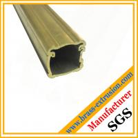 Wholesale China copper alloy extrusion sections from china suppliers