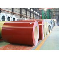 Wholesale Color coated coil  / Pre-painted Steel Sheets in CGCC with Protective Film from china suppliers