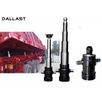 Telescopic 3 / 4 / 5 Stage Hydraulic Oil Cylinder for Car Truck Rollover