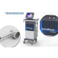 Wholesale Aqua Water Hyfrafacial Facial Beauty Machine for Face Skin Care Cleasning Wrinkle Removal from china suppliers
