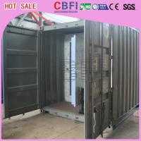 Best Movable / Strong Cold Storage Containers Outside Cold Room Without Shed wholesale