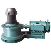Wholesale Marine Electric Hydraulic  anchor windlass capstan from china suppliers