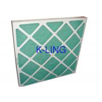 Wholesale Electronic Furance Pleated Panel Air Filters from china suppliers
