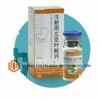 Wholesale Lyophilized Powder For Injection Calcium Levofolinate Injection Diminish The Toxicity And  Folic Acid Antagonis from china suppliers