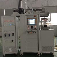 China CCT-1 Fire Testing Dual Cone Calorimeter Manufacturer in China for sale