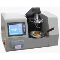Wholesale GD-265 Petroleum Oil Kinematic Viscometer ASTMD 445 from china suppliers