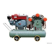 Wholesale 18 KW / 25 HP Mine Air Compressor 230L Air Tank , Silent Air Compressor from china suppliers