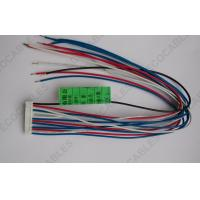 OEM Designed ElectricWire Harness For Electric Cooker With XHP Connector