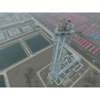Quality Petrochemical Industries Elevated Flare System For Oil & Gas Refinery With EPC for sale