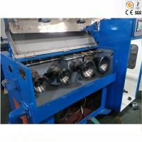 Wholesale Durable 24D Horizontal Copper Wire Drawing Machine Belt Transmission Type from china suppliers