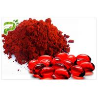 Wholesale Microalgae Plant Extract Powder Anti Oxidation Astaxanthin From Haematococcus Pluvialis from china suppliers