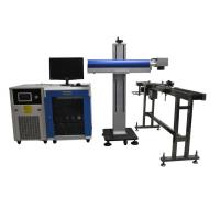 Wholesale High Spped Laser Marking Machines for Alloy Material Engraving from china suppliers