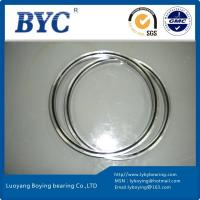 Wholesale produce slim crossed roller bearing RA14008 UU CCO from china suppliers