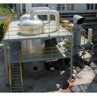 Best 261KW 380V / 220V 99.6% Industrial Oxygen Plant With CE Certificate wholesale