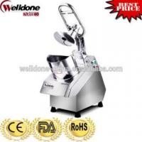 China commercial Vegetable slicer machine for kitchen equipment commercial vegetable slicer process food for sale