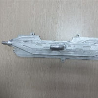 Wholesale Battery Anodized 6061 Water Cooling Aluminum Plate from china suppliers