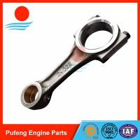 Wholesale CUMMINS A2300 connecting rod for excavator YUCHAI 35 from china suppliers