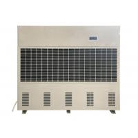 Wholesale 960Kg / D Refrigerant Industrial Grade Dehumidifier Low Noise Micro Computer Control from china suppliers
