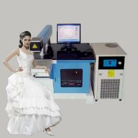Wholesale 1064nm Metal Marking Machine for Pen Engraving , Screw Engraving from china suppliers