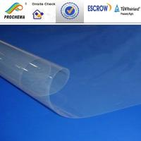 China Perfluorinated ion exchange film , Fuel cell film ,electrolysis film on sale