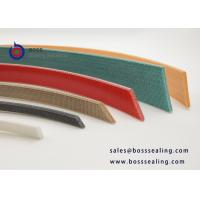 Wholesale GT-H hard guide tape phenolic resin cloth materail green red carbon filled balck color from china suppliers