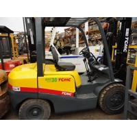 Wholesale USED TCM  4TON  FORKLIFT,FD40 USED  FORKLIFT from china suppliers