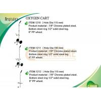 Wholesale Oxygen Cart from china suppliers
