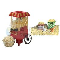 China Movie Theater Popcorn Machine healthy and tasty snack for the whole family on sale