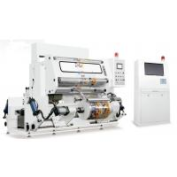 LCYB1300 Fully automatic High-speed Inspection and rewinder Machine 800mm unwind/rewind 300m/m BOPP,PET,PVC, alu foil