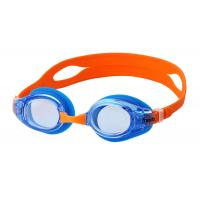 China Kid Swim Goggles, UShake Anti-fog Lens and Hypoallergenic Silicone Gaskets Child Swimming Goggles on sale