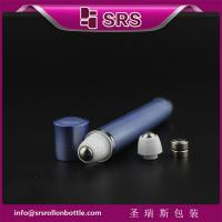 Wholesale beautiful bottle 1/3 oz roll on vibrating bottle from china suppliers