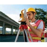 China 2020 New Cheap Total Station with Stable Dual-axis Compensation for sale