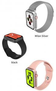 """Wholesale 1.78"""" IPS MTK2502D 208MHZ Intelligent Health Bracelet 200MAH from china suppliers"""