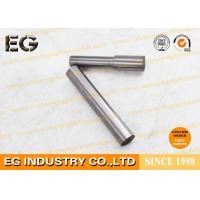 Wholesale Electrode Carbon Graphite Rods , Fine Extruded Butt Welding Machines Graphite Casting Rods from china suppliers