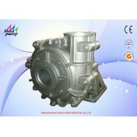 Wholesale High Chrome 100m Heavy Duty Slurry Pump , High Pressure Electric Slurry Water Pump from china suppliers