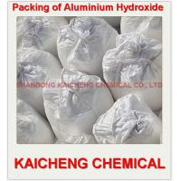 Best High whiteness Aluminum hydroxide Calcined alumina for H-WF-8 filler wholesale