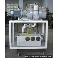 Wholesale VR Series Vacuum Pump Systems from china suppliers